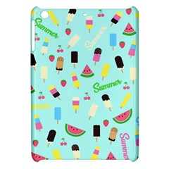 Summer Pattern Apple Ipad Mini Hardshell Case by Valentinaart