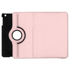 Blush Pink Apple Ipad Mini Flip 360 Case by SimplyColor