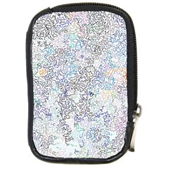 Chaos W2 Compact Camera Cases by MoreColorsinLife