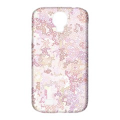 Chaos W3 Samsung Galaxy S4 Classic Hardshell Case (pc+silicone) by MoreColorsinLife