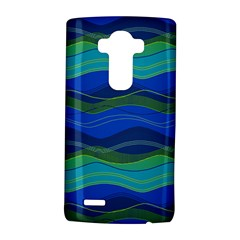 Geometric Line Wave Chevron Waves Novelty Lg G4 Hardshell Case by Mariart
