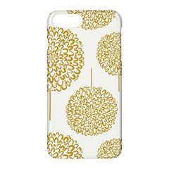 Loboloup Hydrangea Quote Floral And Botanical Flower Apple Iphone 7 Plus Hardshell Case by Mariart
