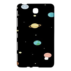 Planets Space Samsung Galaxy Tab 4 (7 ) Hardshell Case  by Mariart