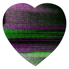 Screen Random Images Shadow Jigsaw Puzzle (heart) by Mariart