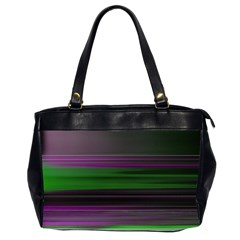 Screen Random Images Shadow Office Handbags (2 Sides)  by Mariart