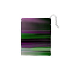Screen Random Images Shadow Drawstring Pouches (xs)  by Mariart