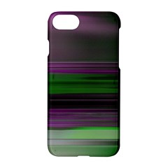 Screen Random Images Shadow Apple Iphone 7 Hardshell Case