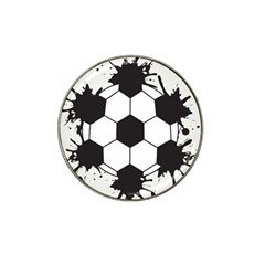 Soccer Camp Splat Ball Sport Hat Clip Ball Marker (4 Pack) by Mariart