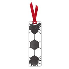 Soccer Camp Splat Ball Sport Small Book Marks by Mariart