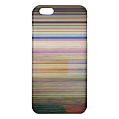 Shadow Faintly Faint Line Included Static Streaks And Blotches Color Iphone 6 Plus/6s Plus Tpu Case by Mariart