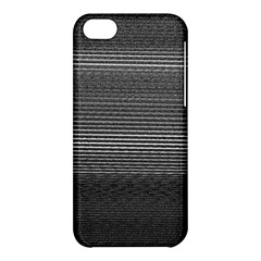 Shadow Faintly Faint Line Included Static Streaks And Blotches Color Gray Apple Iphone 5c Hardshell Case by Mariart