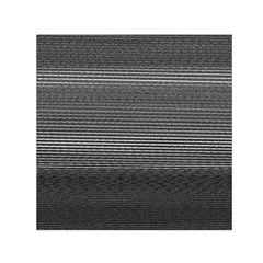 Shadow Faintly Faint Line Included Static Streaks And Blotches Color Gray Small Satin Scarf (square) by Mariart
