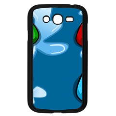 Water Balloon Blue Red Green Yellow Spot Samsung Galaxy Grand Duos I9082 Case (black) by Mariart