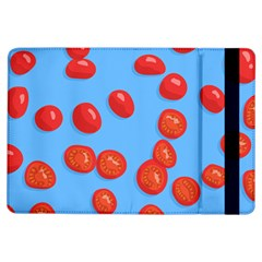 Tomatoes Fruite Slice Red Ipad Air Flip by Mariart