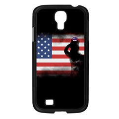 Honor Our Heroes On Memorial Day Samsung Galaxy S4 I9500/ I9505 Case (black) by Catifornia