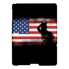 Honor Our Heroes On Memorial Day Samsung Galaxy Tab S (10 5 ) Hardshell Case