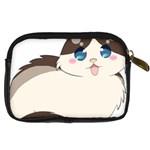 Ragdoll Cat for Life Digital Camera Cases Back