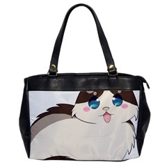 Ragdoll Cat For Life Office Handbags by Catifornia