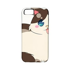 Ragdoll Cat For Life Apple Iphone 5 Classic Hardshell Case (pc+silicone) by Catifornia