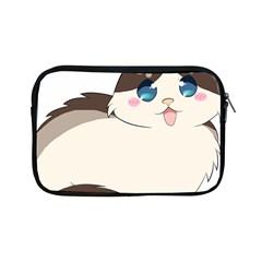 Ragdoll Cat For Life Apple Ipad Mini Zipper Cases by Catifornia