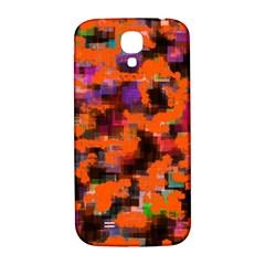 Orange Texture            Samsung Note 2 N7100 Hardshell Back Case by LalyLauraFLM