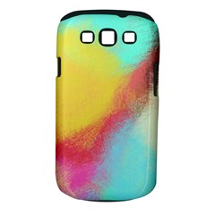 Textured Paint             Samsung Galaxy S Ii I9100 Hardshell Case (pc+silicone) by LalyLauraFLM