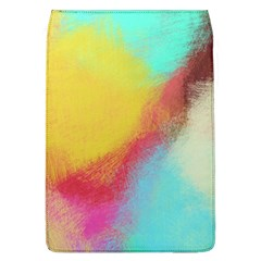 Textured Paint             Samsung Galaxy Grand Duos I9082 Hardshell Case by LalyLauraFLM
