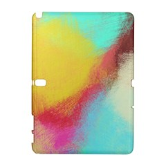 Textured Paint             Htc Desire 601 Hardshell Case by LalyLauraFLM