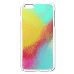 Textured paint             Apple iPhone 6/6S Leather Folio Case by LalyLauraFLM
