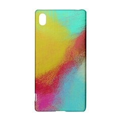 Textured Paint                     Samsung Galaxy S7 Edge Hardshell Case by LalyLauraFLM