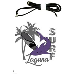 Surf   Laguna Shoulder Sling Bags by Valentinaart
