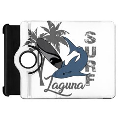Surf   Laguna Kindle Fire Hd 7  by Valentinaart