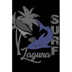 Surf   Laguna 5 5  X 8 5  Notebooks by Valentinaart