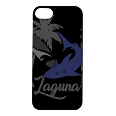 Surf   Laguna Apple Iphone 5s/ Se Hardshell Case by Valentinaart