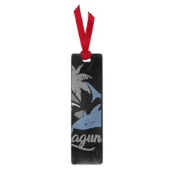 Surf   Laguna Small Book Marks by Valentinaart