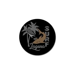 Surf   Laguna Golf Ball Marker (10 Pack) by Valentinaart