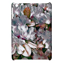 Elegant Flowers B Apple Ipad Mini Hardshell Case by MoreColorsinLife