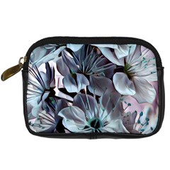 Wonderful Silky Flowers B Digital Camera Cases by MoreColorsinLife