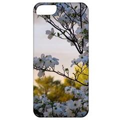 Morning Promise Apple Iphone 5 Classic Hardshell Case by oddzodd