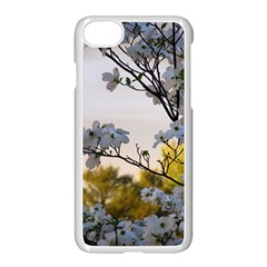 Morning Promise Apple Iphone 7 Seamless Case (white) by oddzodd