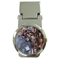 Transition Money Clip Watches by oddzodd