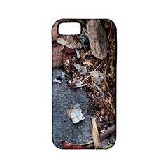 Transition Apple Iphone 5 Classic Hardshell Case (pc+silicone) by oddzodd