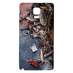 Transition Galaxy Note 4 Back Case by oddzodd