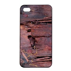 Dissonance Apple Iphone 4/4s Seamless Case (black) by oddzodd