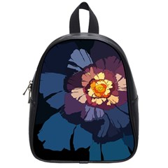 Flower School Bags (small)  by oddzodd