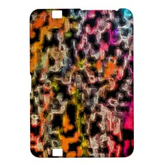 Colorful Texture               Samsung Galaxy Premier I9260 Hardshell Case by LalyLauraFLM