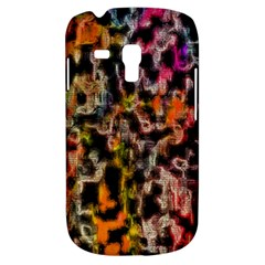 Colorful Texture               Samsung Galaxy Ace Plus S7500 Hardshell Case by LalyLauraFLM