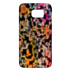 Colorful Texture               Htc One M9 Hardshell Case by LalyLauraFLM