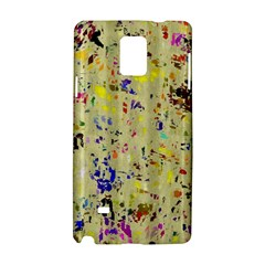 Paint Strokes On A Wood Background              Apple Iphone 6 Plus/6s Plus Leather Folio Case by LalyLauraFLM