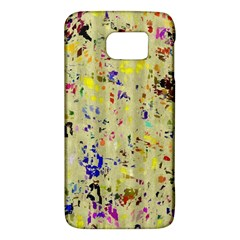 Paint Strokes On A Wood Background              Htc One M9 Hardshell Case by LalyLauraFLM